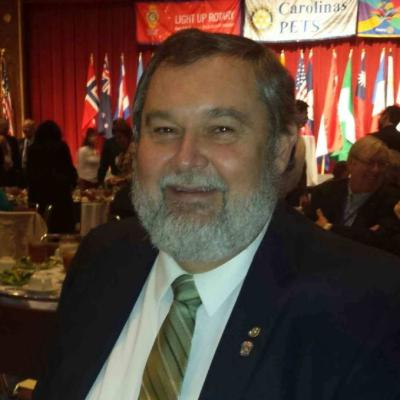 Paul Hoffman