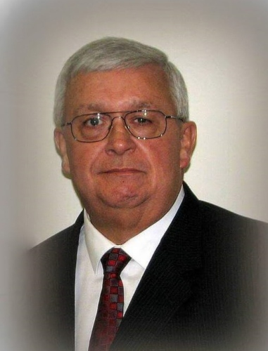 Rev. Robin Taylor