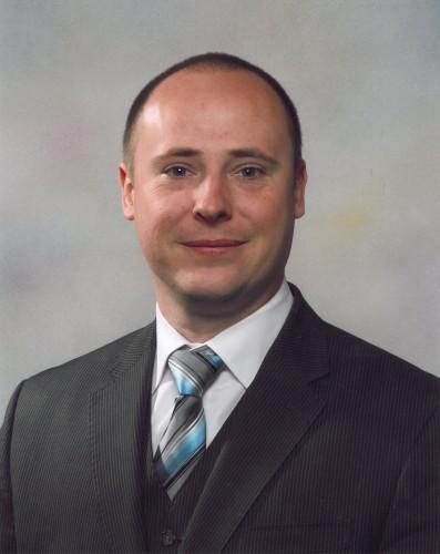 Andrew Slade
