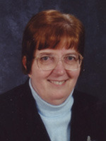 Paulette Krish Rosevear