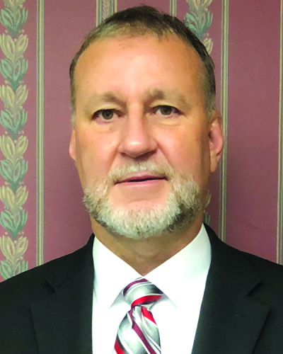 Steven B. Ward