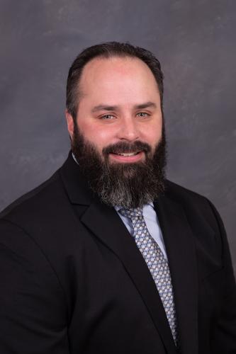 Josh Fiedler, CCO