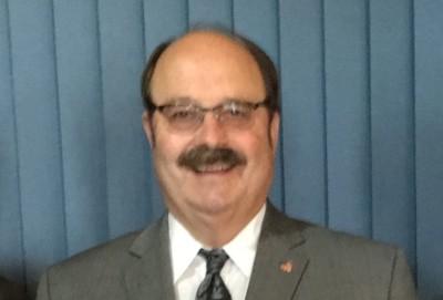 Bob Ellsworth, CFSP