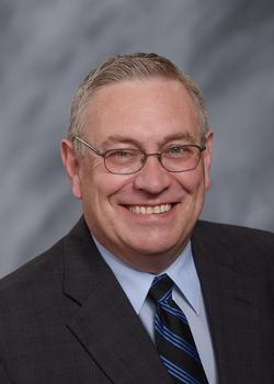 Terry L. Gilbertson, CFSP