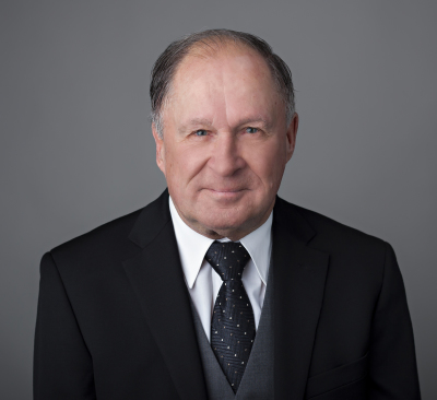Jerry Dutchyshen