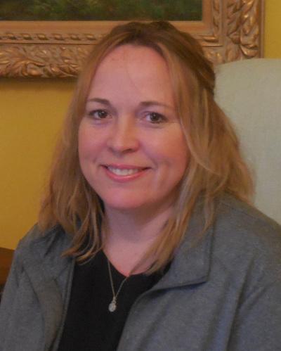 Rachel Coleman Sublett