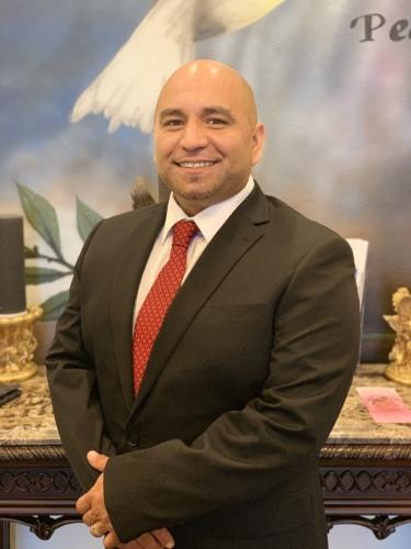 Benjamin Villanueva