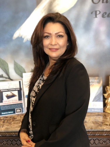 Norma Diaz-Rangel
