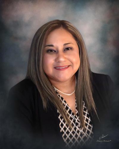Miriam I. Rodriguez
