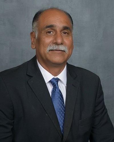 Johnny J. Salinas Sr.