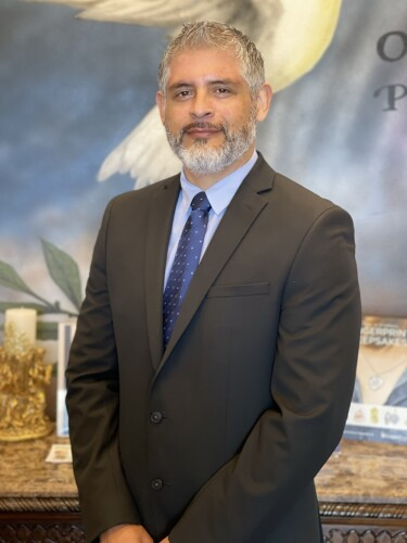 David Ysquierdo