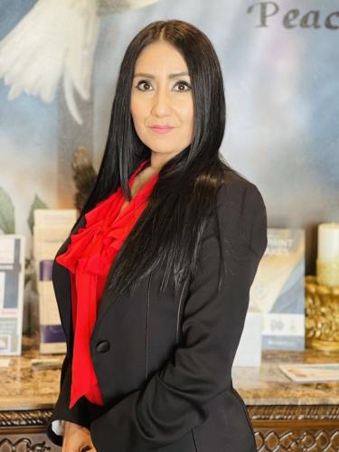 Elena B. Galvan