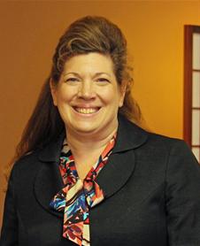 Jeri Lynn Davenport