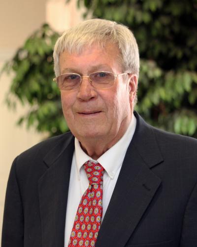 Dennis Rothfus