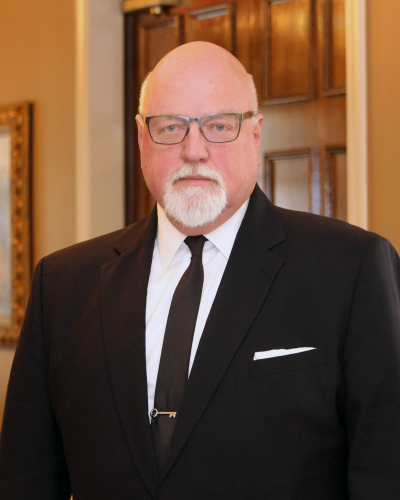 Jeff Hulsizer