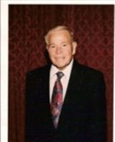late Jack E. Moseley, SR.