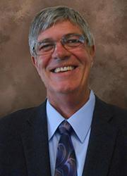 Mark Dovel