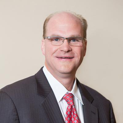 Randall L. Weagley, CFSP