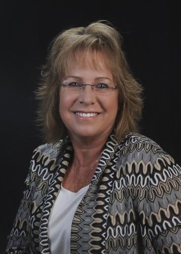 Lisa Britten