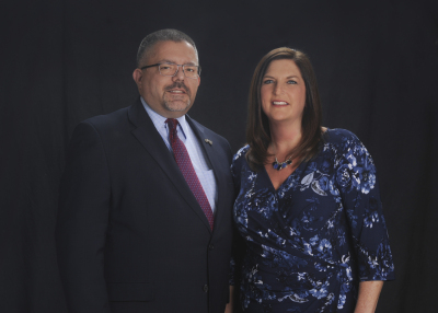 Matt & Debbie Grecu