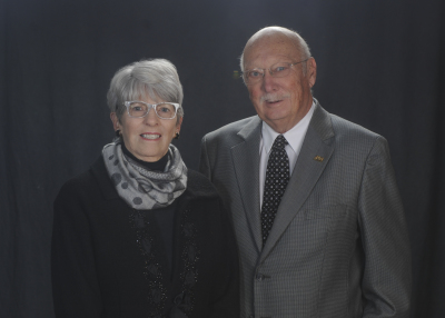 Bill & Lyn Shirley