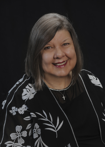 Joyce Brooks