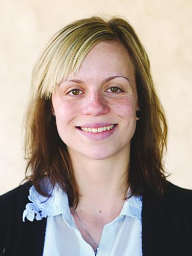 Eden Morrison