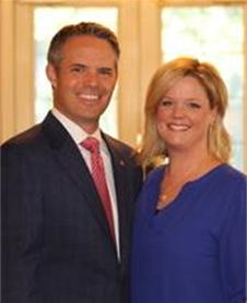 Jeff & Leslie Smith