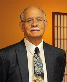 Richard Mcchain
