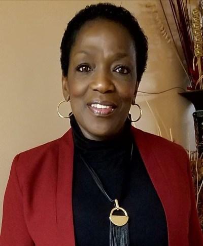 Rev. Yvonne Smith