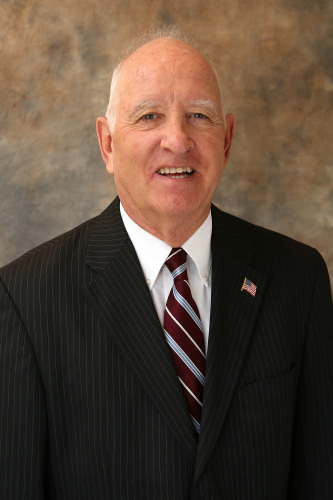 Donald R. Richard