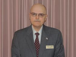 Raymond Sinchak