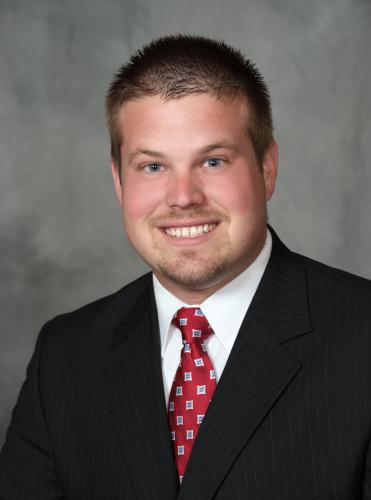 Justin Kaszowski, CFSP