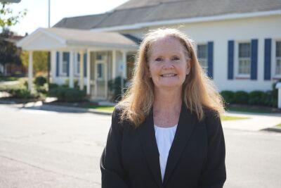 Kathy Nangle