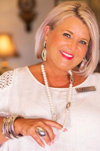 Angelisa Yarbrough Hodges