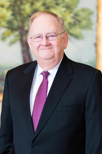 Jim Spurlin
