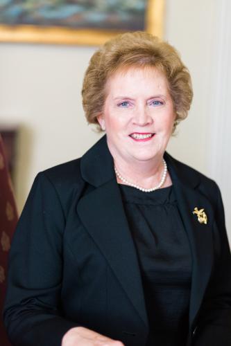 Libby Spurlin