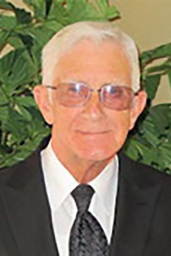 Harold Meadows