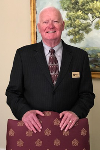 Bro. Jerry Browning
