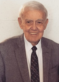 Samuel Spry Jr.