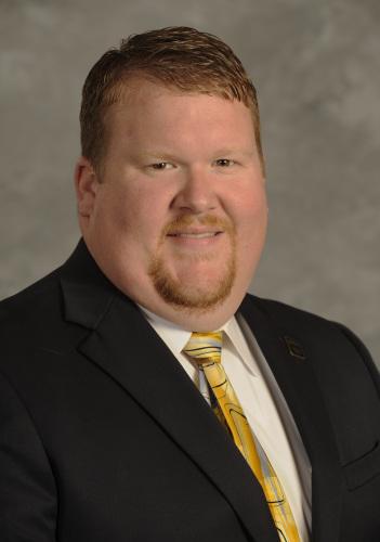 David B. Young Jr., CCO