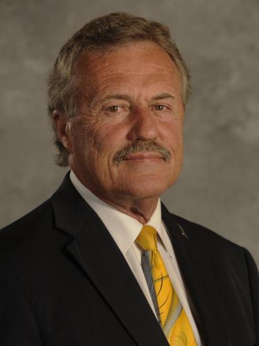 Steve Farrar, CCO