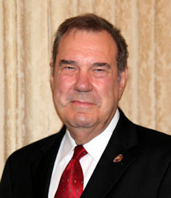 John W. Sallee, Jr. (1942-2018)