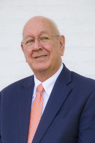 Calvin Denham