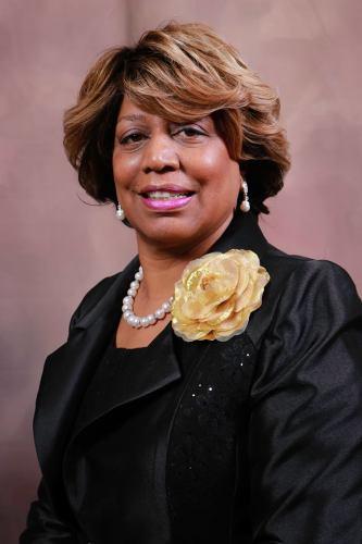 Carolyn Whitehead Jones
