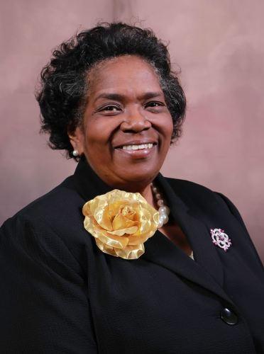 Gloria Whitley