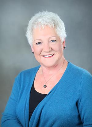 Karin Hodgson