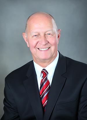 Robert D Cunningham, Jr.
