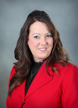 Stephanie Umfleet