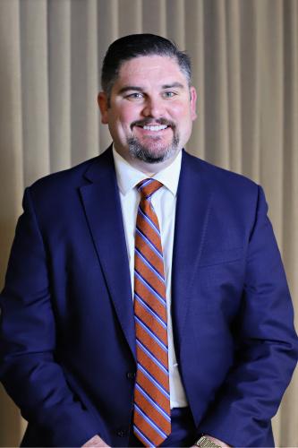 Kyle R. Stith